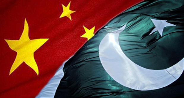 Pak-China Air Forces Joint Exercise Underway