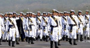 Pakistan Navy Day Being Observed Nationwide Today