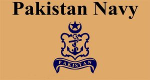 Names Sent to PM for Appointment of New Naval Chief