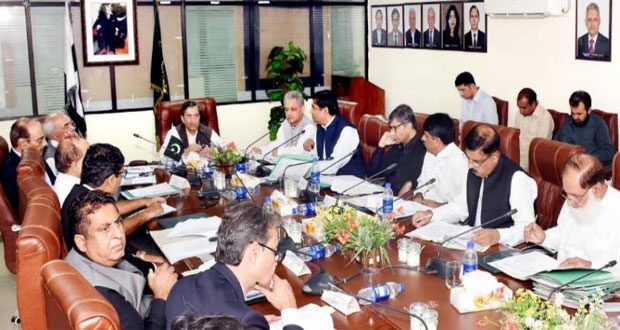 Govt. Committed to Facilitate Textile Sector: Pervaiz Malik