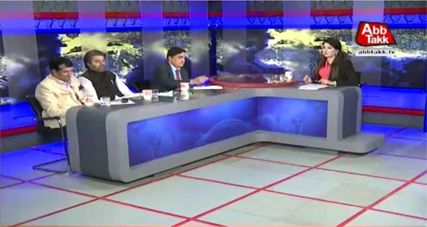Tonight With Fereeha Ep 635 – 13 September 2017