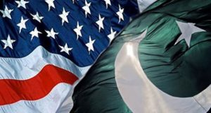 History and Background of Pakistan-US Relations