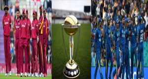West Indies Out, Sri Lanka Qualify for ICC World Cup 2019