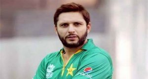 Afridi Refuses to Play Afghanistan T20 League