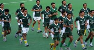 Asia Cup Hockey: Final Trials to Select Team from Tomorrow