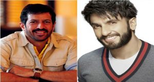 Ranveer to Play Role of Kapil in Kabir's Film on India 1983 WC