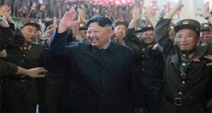 Sanctions to Accelerate Nuclear Programme, Warns Pyongyang
