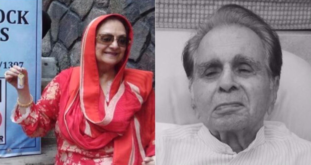 Dilip Kumar, Saira Banu Win Pali Hill Property Case in Mumbai