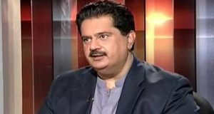 Gabol Apologies For Harsh Conduct with Journalist