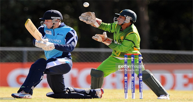 Pakistan to Tour Scotland for Two T20Is in 2018