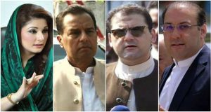 NAB Reference: AC Summons Nawaz, Sons for Sep 19