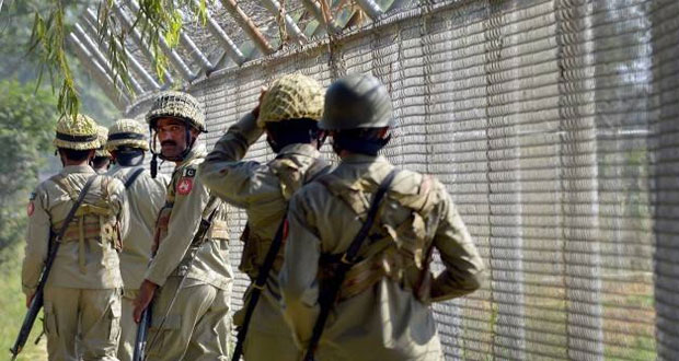 Indian Firing: Woman Martyred, Death Toll Rises to 2