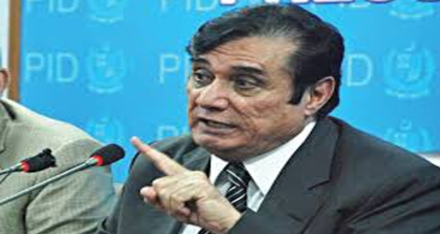 Image result for chairman nab justice javed iqbal