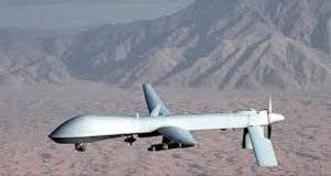 Another Drone Attack in Pak-Afghan Border Area
