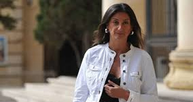Galizia Killed For Exposing Corruption, Alleges Son
