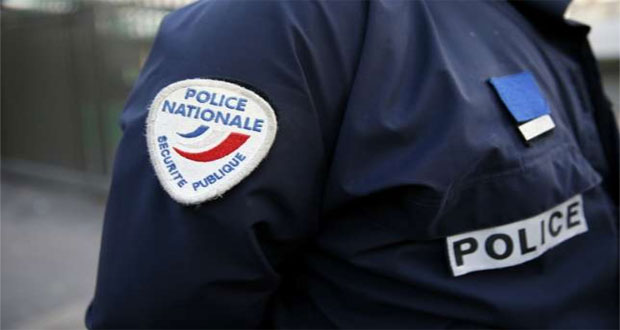 10 Suspects Held in Terror Plotting Charge in Paris