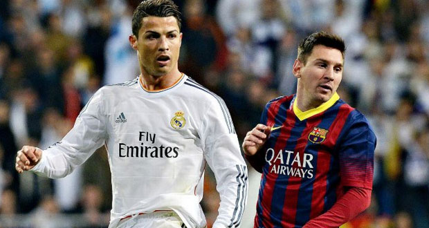 Messi, Ronaldo Debate Leads A Couple To Divorce
