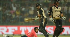 World T-20: New Zealand set 154-run target for England in semi-final