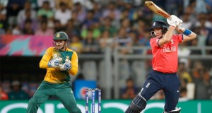 World T20: England chase 230-run target, beats S Africa by 2 wkts