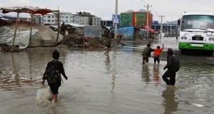 Rains wreak havoc in several countries, 31 killed in Afghanistan