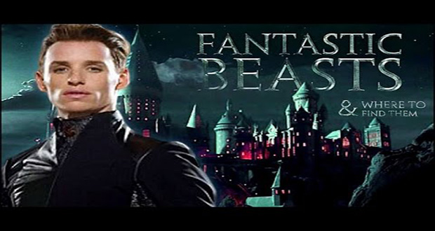Fantastic beast and where to find them release date in Australia