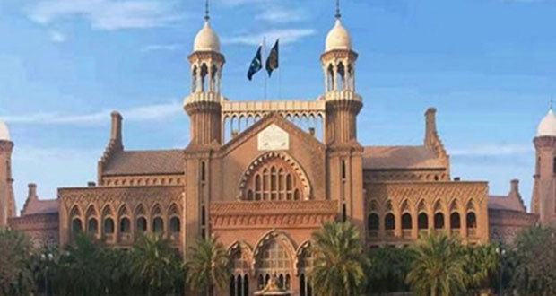 Lahore High Court Imposes Ban On Underage Driving