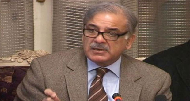 Political Opponents Caused Delay in OLMT Project: Shehbaz