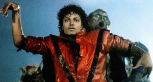 Michael Jackson's Short Film Out with New Rushes