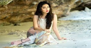 Finally Mahira Khan breaks silence on India-Pakistan stress