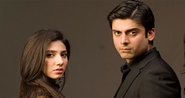 Bollywood ditches Fawad, Mahira Khan