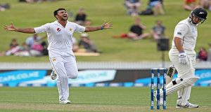 Pak Vs New Zealand: 2nd Test To Start From Today