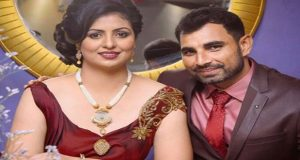 Why Did Indian Pacer Shami Meet Pakistani Woman?