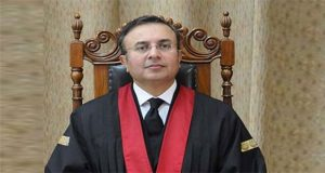 CJ LHC underlines need to end stay orders' culture