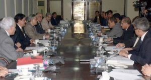 Dar reviews measures relating to combating money laundering, terror financing