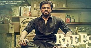 Censor Board disallows release of Mahira-SRK's  Raees in Pakistan
