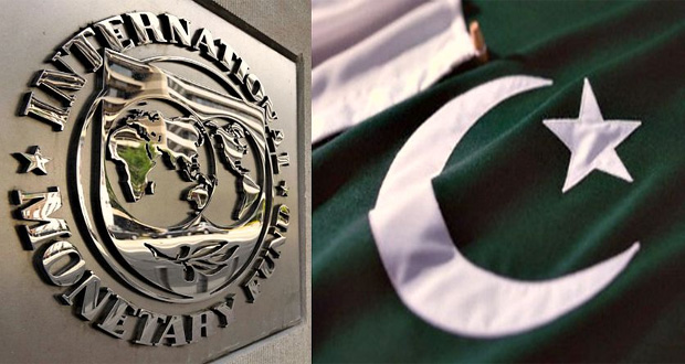 a look at pakistan economy and its relation with the imf and world bank 1 pakistan and the imf : 1988-20021 a case study ishrat husain 2 pakistan entered into nine different agreements with the imf during the period 19882000.