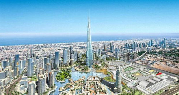 Uae To Build First City On Mars By