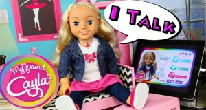 Cayla doll banned in Germany
