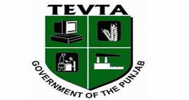 Technical Education Can Raise Living Standard, Chairman TEVTA