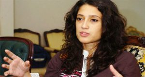 Fatima Bhutto's 'The Runaways' To Be Released in October