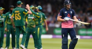 South Africa Eventually Beat Host England in 3rd ODI