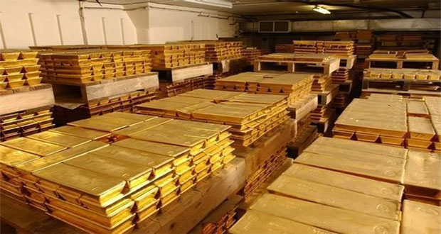Karachi May 9 2017 The Per Tola Gold Prices Increased By 50 Rus Locally After Rates In International Market