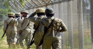 3 civilian injured in unprovoked Indian firing at LoC