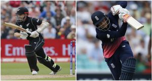 Champions Trophy: England, Black Caps to face-off at Sophia Gardens today