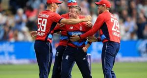 England Clinch T20 Series Against South Africa By 2-1