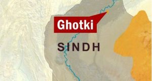 Teacher Tortures Eight Years Old Student In Ghotki