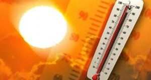 Hot, Humid Weather Likely in Most Parts of Country