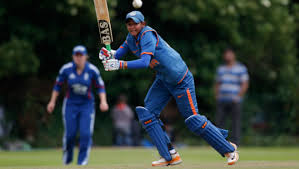 India Set 282 Runs for England in Women's World Cup Opener