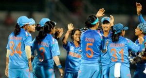 ICC Women's World Cup 2017: India Beat England By 35 Runs