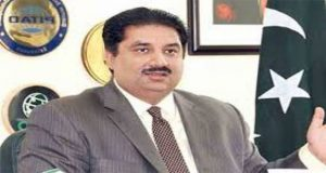 Dastagir Takes Additional Charge of FM: Sources